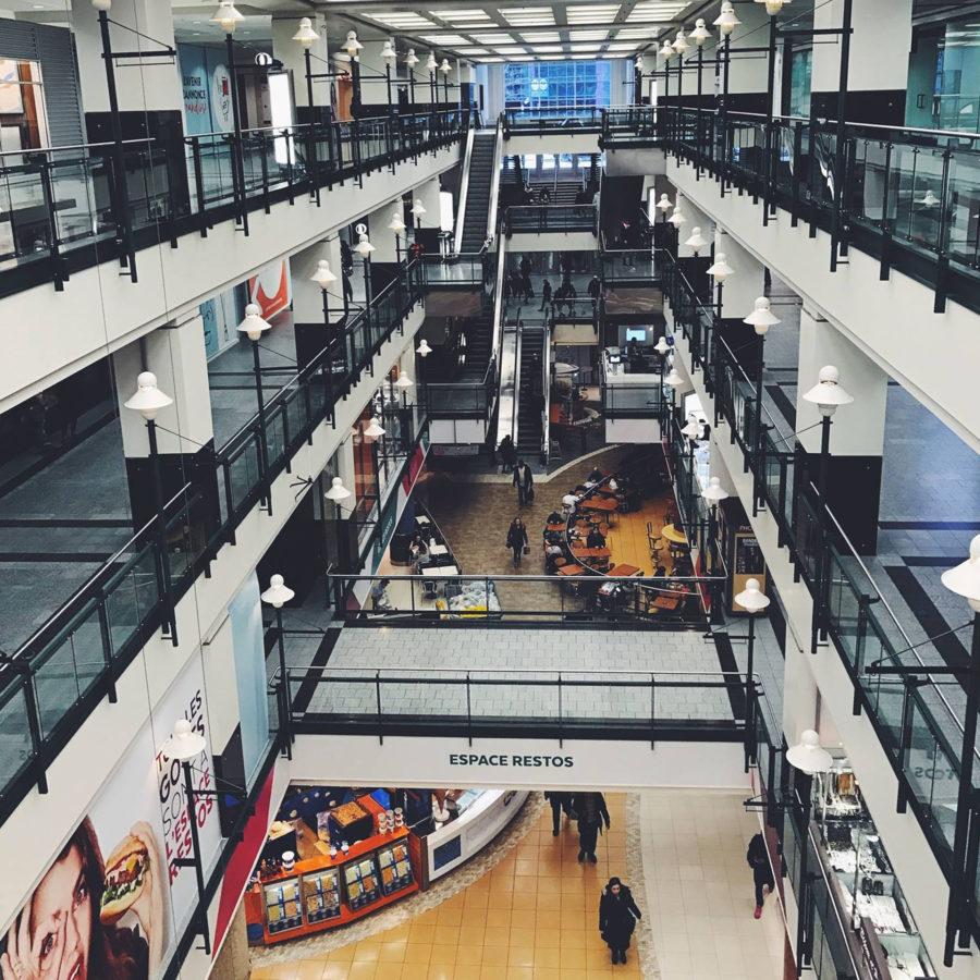 Centre Eaton