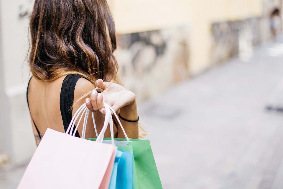L'heure du shopping est de retour ! À vos marques, prêts…magasinez.
