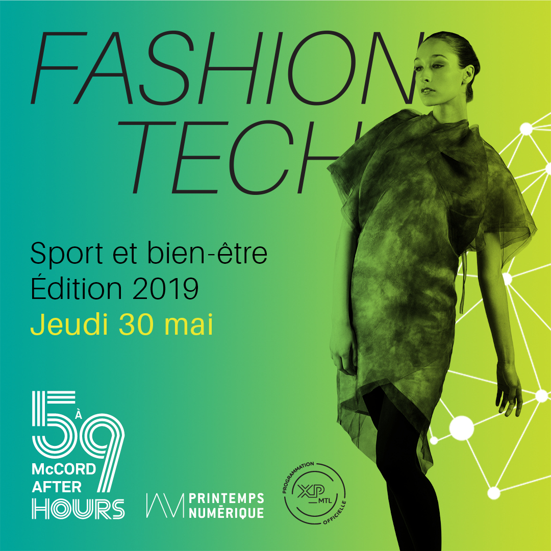 Fashion Tech X After Hours at the McCord