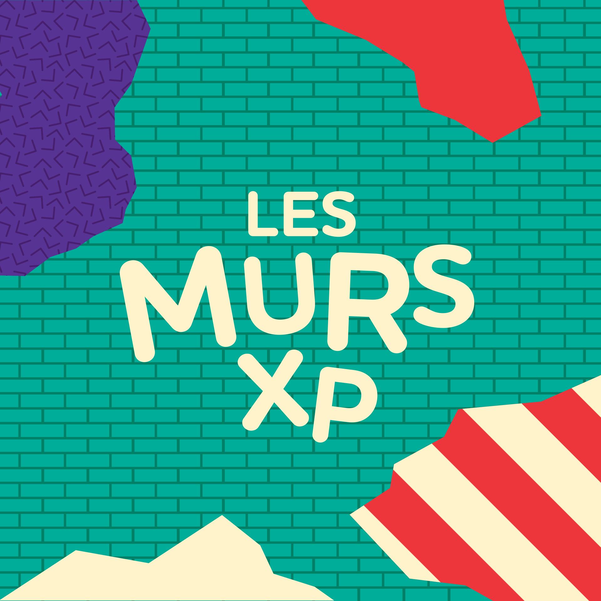 MURS_XP x Publicité Sauvage