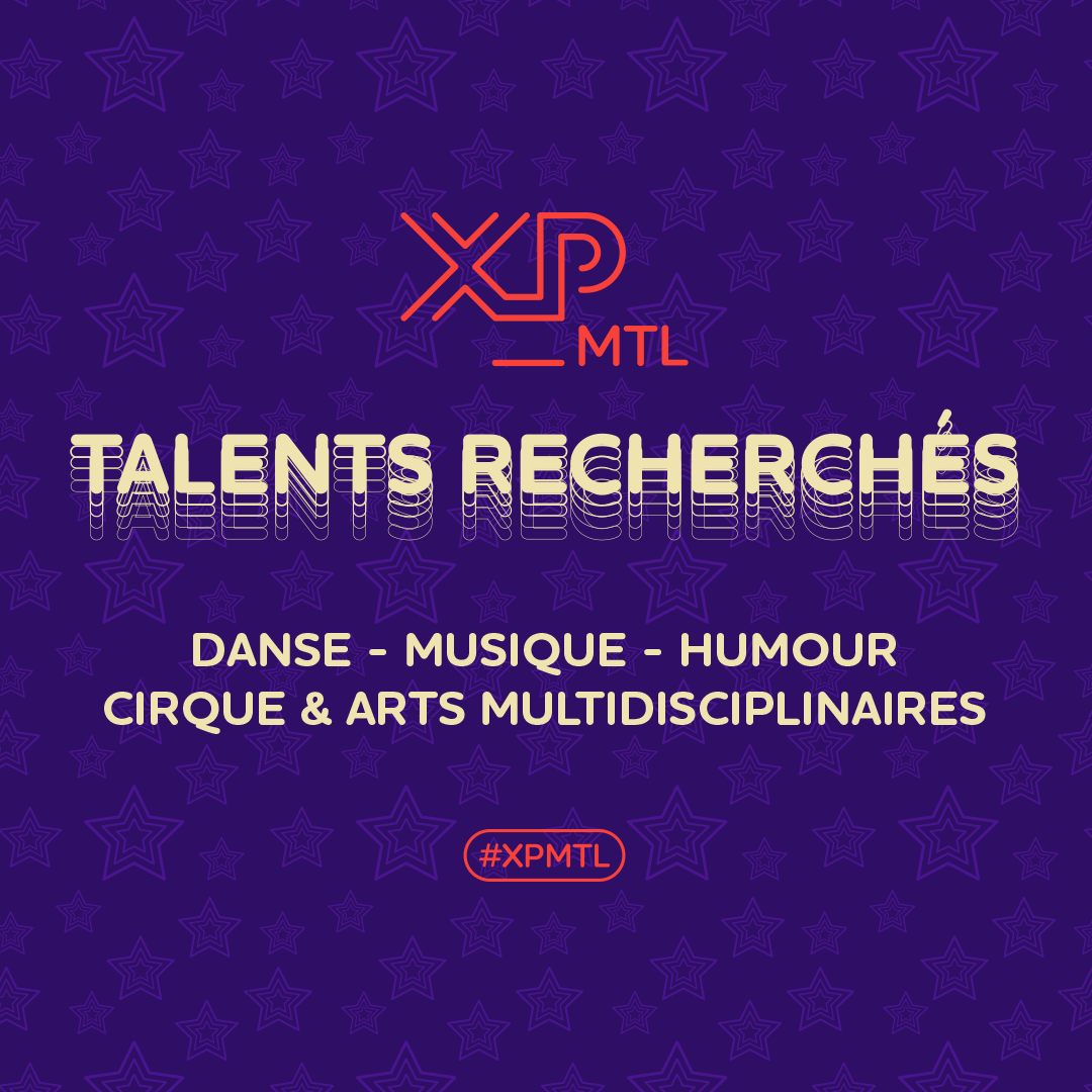 Les Auditions XP
